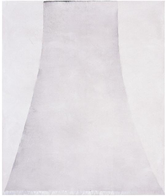 , 'Condensing Tower,' 2013, ShanghART
