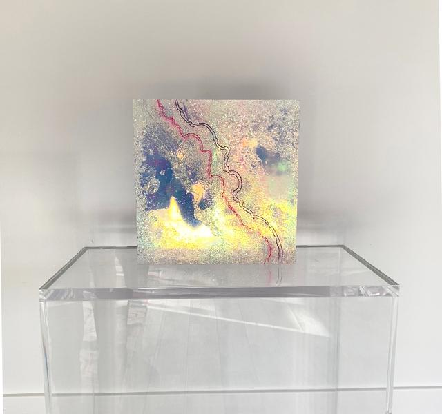 , 'SYMPHONIC WORLD SCULPTURE #5,' 2018, Kristi Kohut Studio Gallery