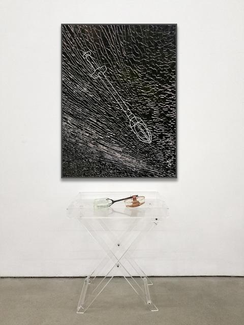 , 'Origin,' 2019, Arario Gallery