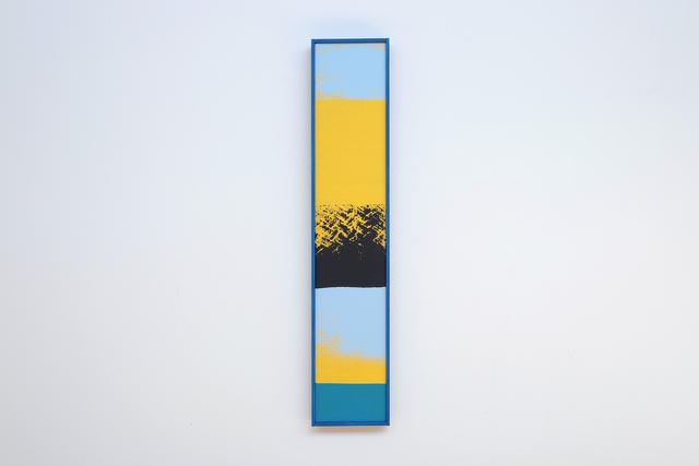 , 'Horizon,' 2018, Gallery 16