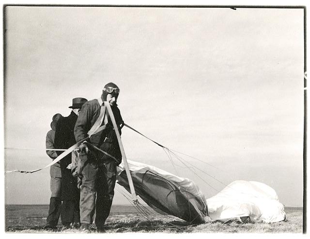 , 'Untitled #13 (Twenty Parachutes),' 1937, Wirtz Art
