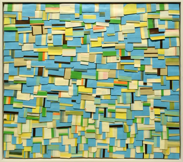 , 'Part / Whole Guide,' 2018, Winston Wächter Fine Art