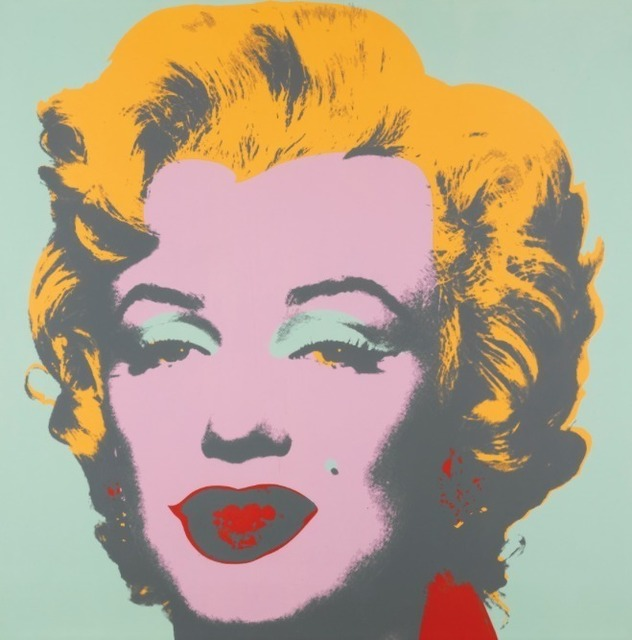 , 'MARILYN MONROE (F. & S. II.23),' 1967, David Benrimon Fine Art