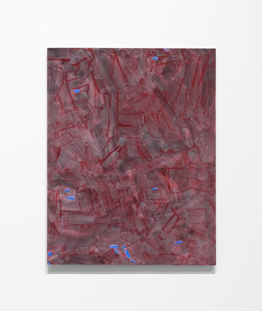 , 'Ecce Ancilla Domini,' 2017, Proto Gallery