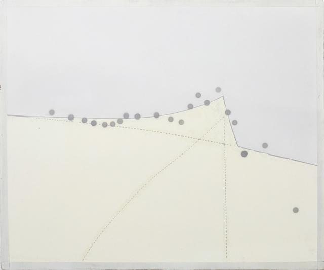 , 'Diagram 24 ,' 2015, Galeria Nara Roesler