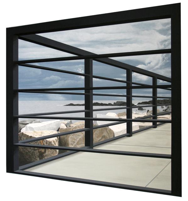 Warner Friedman, 'Falling Barometer', 2013, Clark Gallery