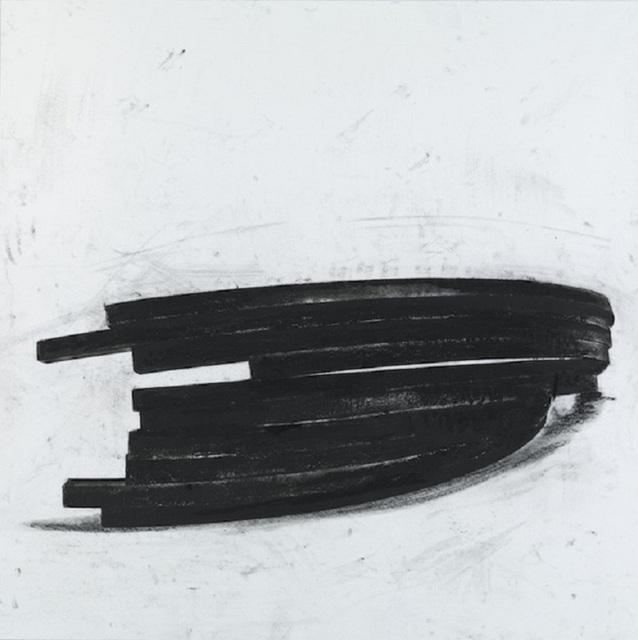 , 'Effondrement Arcs III,' 2013, SPONDER GALLERY