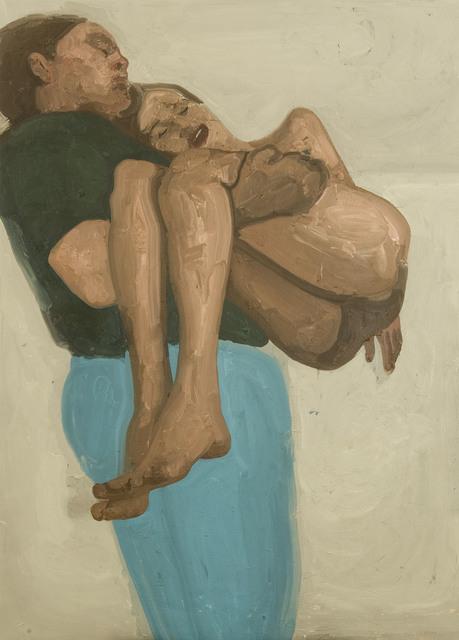, 'Sleeping Beauty,' 2007, Galerie Lelong & Co.