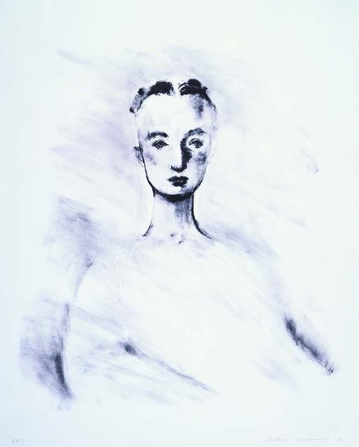 , 'The Small Stone Beneath the Water,' 1993, Aki Gallery