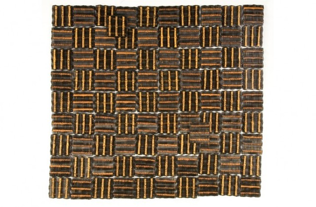 , 'Plain Weave,' 2008, Lisa Sette Gallery