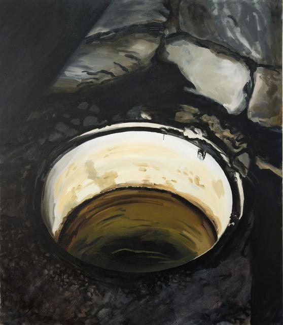 , 'The Source,' 2016, Galleri Magnus Karlsson