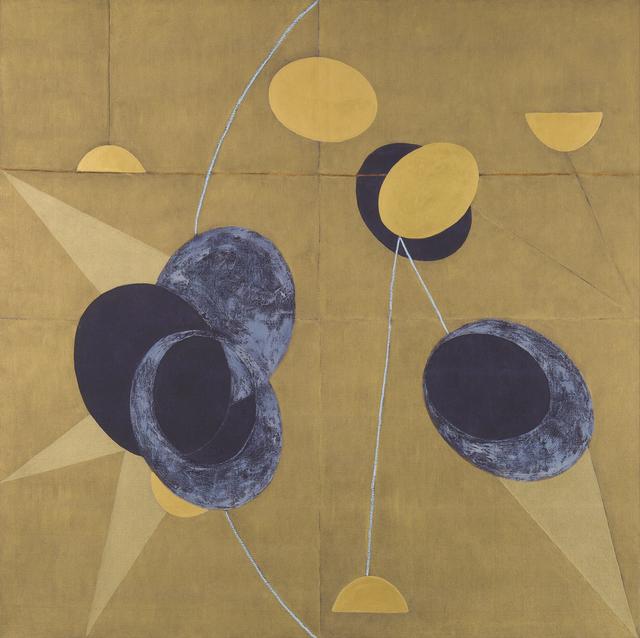 , 'Silencios Estelares (Stellar Silences),' 2013-2014, Gallery Elena Shchukina