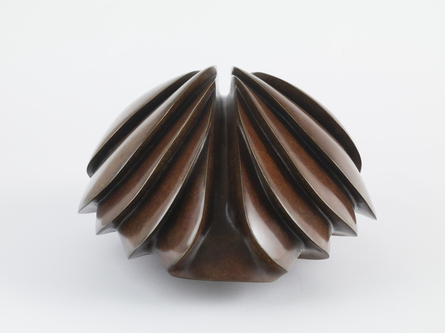 , 'Multiple Carapace,' 2016, Pangolin