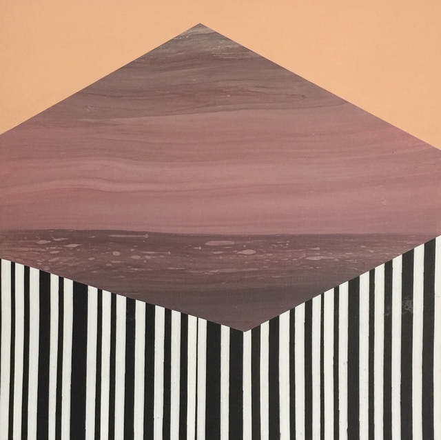 , 'Untitled 9,' 2015, LAUNCH LA