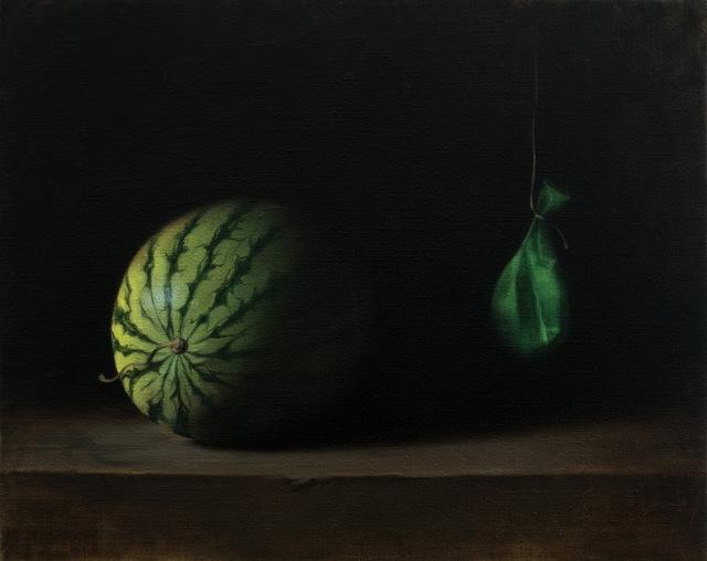 , 'Watermelon,' 2016, Zemack Contemporary Art