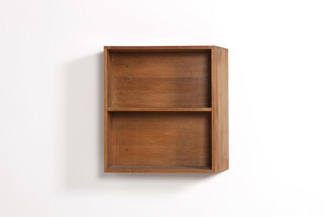 , 'Wall Unit,' ca. 1956, Galerie Patrick Seguin
