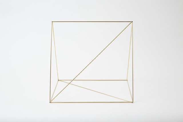 Julio Villani, 'Quadrado Mole ', 2016, Galeria Raquel Arnaud