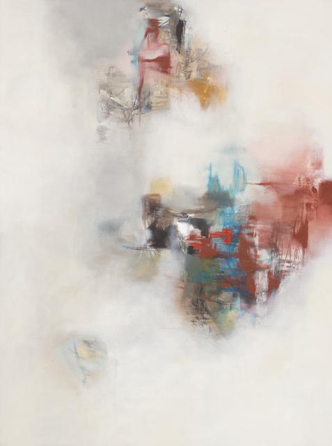 , 'The Divide,' 2016, Matthew Rachman Gallery