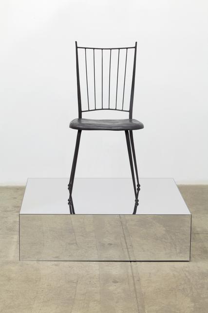 , 'Beneath the Seat,' 2012, Bortolami