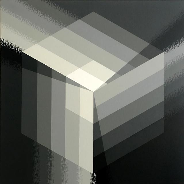 , 'Cube 55,' 2018, GCA Gallery