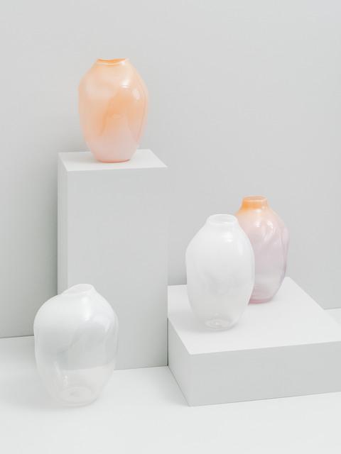 , 'Illusia vases,' 2017, UU Market