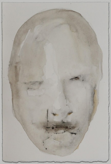, 'Volto 16 ,' 2018, Mario Mauroner Contemporary Art Salzburg-Vienna