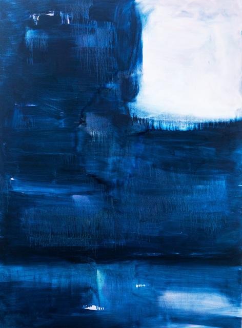 , 'Luz Negra I ,' 2015, Galeria Mamute