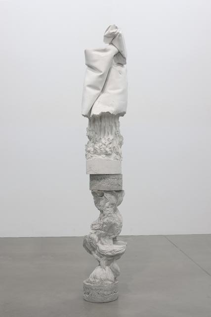, 'Calco della specie #1,' 2015, Lia Rumma