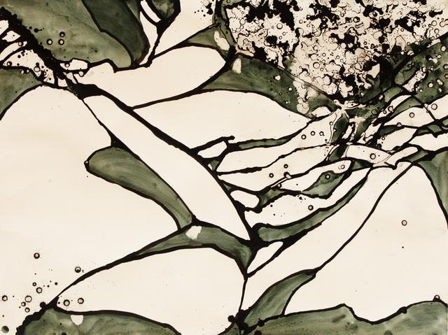 , 'Black and White Cracked Ice II #26,' 2012, ACA Galleries