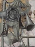 , 'H #7,' , Dean Borghi Fine Art