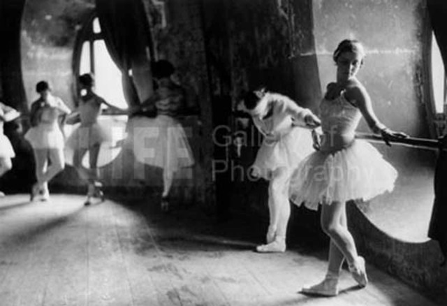 Alfred Eisenstaedt, 'Ballerinas at the Grand Opera', 1930, Contessa Gallery