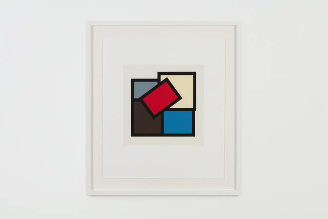 , 'Russia I,' 1998, Hales Gallery