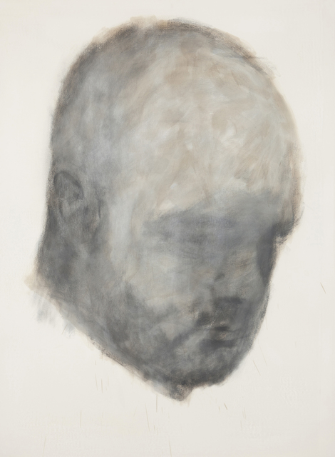 Cabrita, Drawing, Collage or other Work on Paper, Graphite,  pastel and bitumen of Judea on paper, Veritas