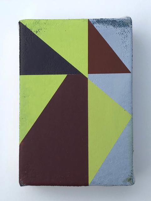 , 'la433 millennial cuadrante,' 2017, Henrique Faria Fine Art