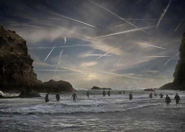 , 'Ocean,' 2010, Carlos Carvalho- Arte Contemporanea