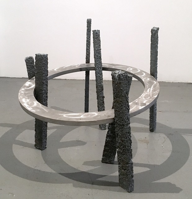 , 'Unity,' 2018, The McLoughlin Gallery