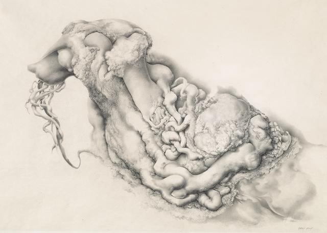 , 'Untitled [Twisted Fungi],' ca. 1970, Francis M. Naumann Fine Art
