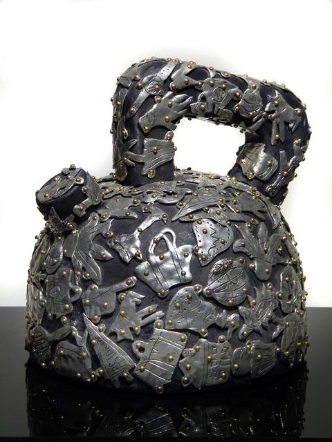 , 'Female Fetish: Teapot,' 2006, Atrium Gallery