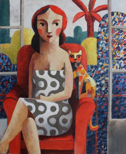 , '¿Salimos?,' , GALERIA JORDI BARNADAS