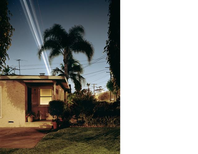 , 'Oak Street, Landings LAX Runway 25R,' 2006, Kopeikin Gallery