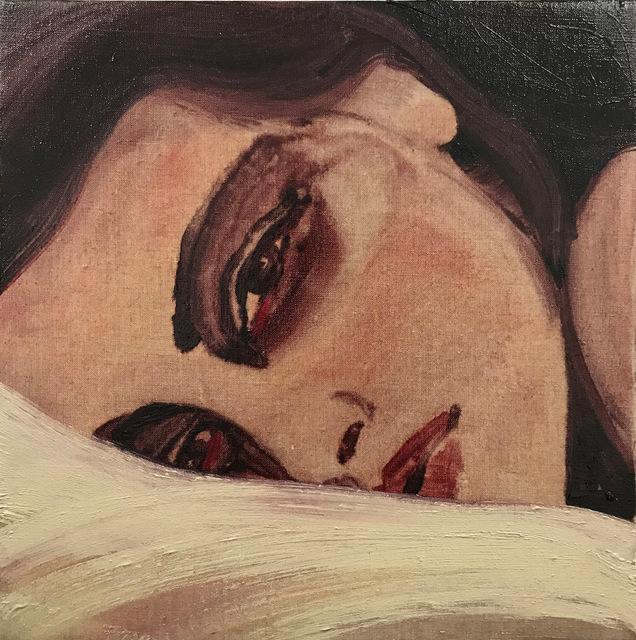 , 'Silence,' 2019, James Freeman Gallery