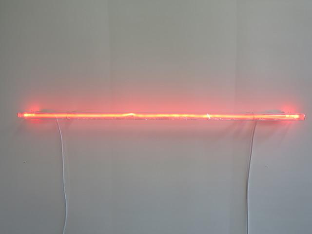 , 'The Broken Meter,' 2012, Martin van Zomeren