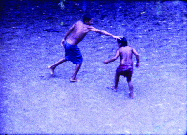 , 'Cao Guimarães, Da Janela do Meu Quarto, 2004 Courtesy the artist,' 2004, EYE Filmmuseum Amsterdam