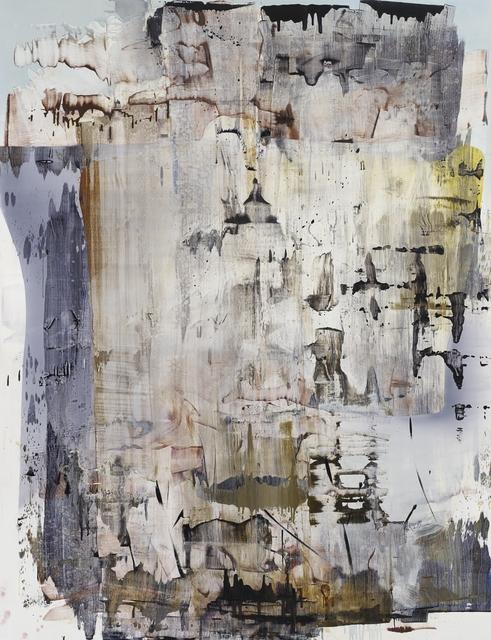, 'Ohne Titel,' 2011, Galerie Elisabeth & Klaus Thoman