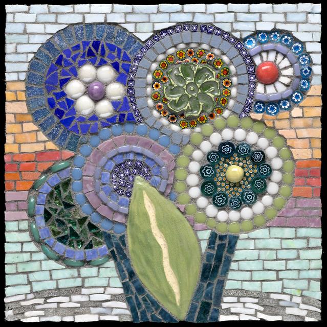 , 'Flourishing,' 2017, Beth Urdang Gallery