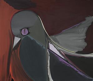 Thomas Scheibitz, 'Cola,' 2001, Sotheby's: Contemporary Art Day Auction