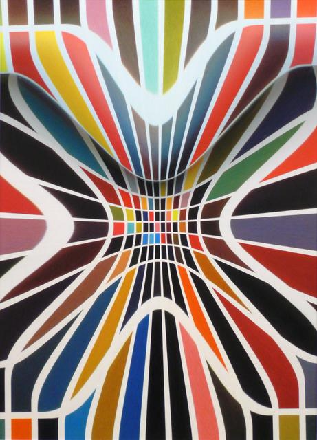 Carmon Colangelo, 'G.R. (GR.E.EK)', 2011, Bruno David Gallery
