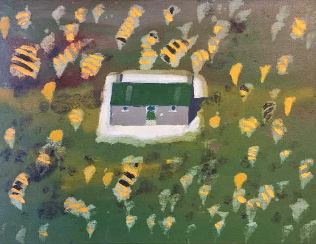 , 'Hive,' 2018, Tatha Gallery