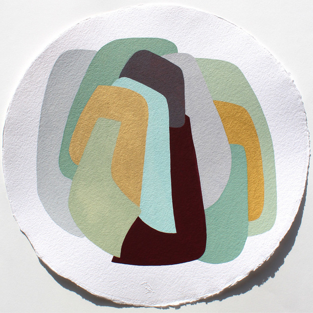 Claudia Vivero, 'Diámetro 40 n8', 2018, Artig Gallery
