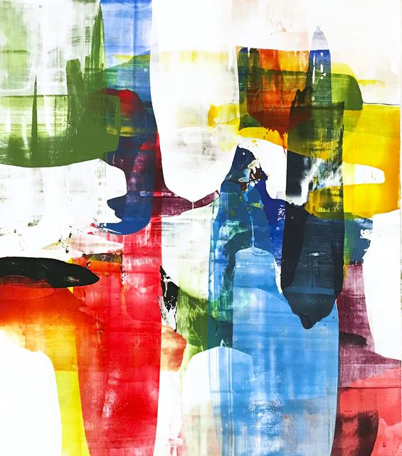 , 'Bold Spirit,' , Chicago Art Source